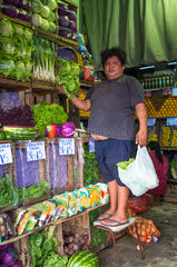 Greengrocer - Buenos Aires Argentina