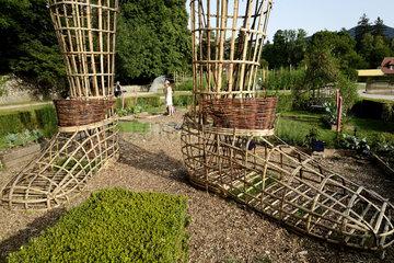 Extraordinary Gardens Gulliver - Wesserling Park France