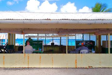 Pearl farm - Rangiroa French Polynesia