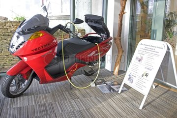 Electric scooter for sale Green Shop Bisley UK