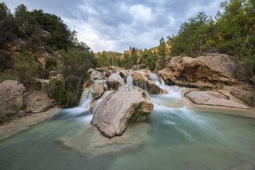 Hoces del Cabriel Natural Park  Spain