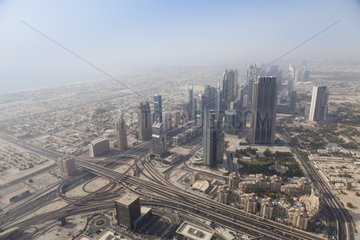 Cityscape - Dubai United Arab Emirates