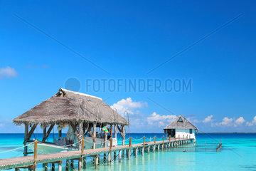 Handcrafted pearl farm - Fakarava French Polynesia
