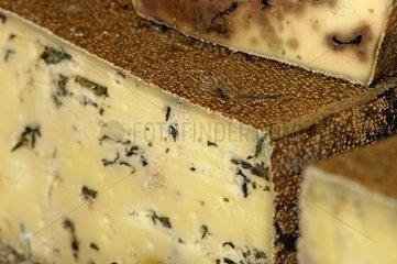 Cheese-making speciality Doubs France