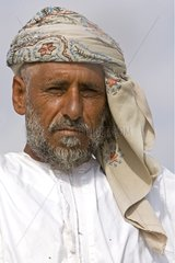 Fisherman Bengali Sultanate of Oman