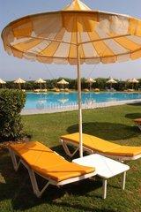 Hôtel de vacances Tabarka Tunisie