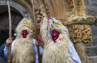 Carnival Sidros y Comedies   Valdesoto  Asturias  Spain