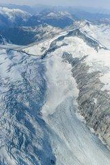 Glacier Chain Chilcotin Coast - Rockies Canada