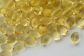 Oil Onager capsules