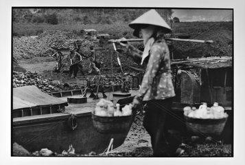 Water Carrier Hongai Vietnam