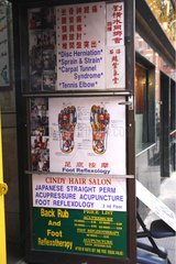 Acupuncture surgery in Chinatown New York