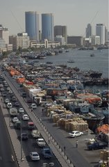 Port of Dubai United Arab Emirates
