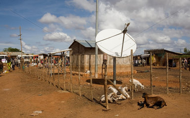 telecommunication in south ethiopia