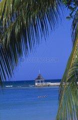 Jamaïque  Montego Bay