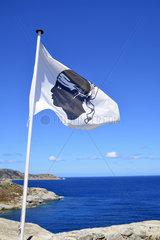 Corsica flag  Corsica  France