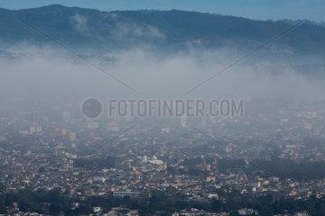 Guatamala city