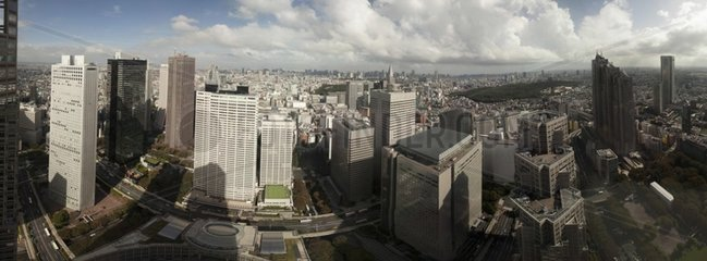 Shinjuku - Tokyo Japan