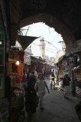 Pakistan-market