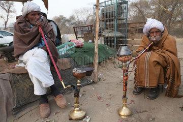 Pakistan-displaced people