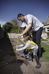 Plantation - A School of Biodiversity