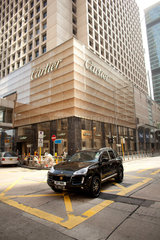 expensive cars in Hongkong