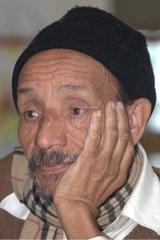 Portrait of Pierre Rabhi
