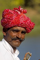Indian musician from Rajasthan in the city of Junagadh India