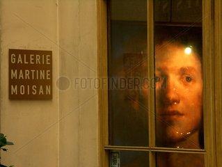 Galerie de peintures Martine Moisan  galerie Vivienne