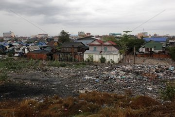 Dump Phnom Penh Cambodia