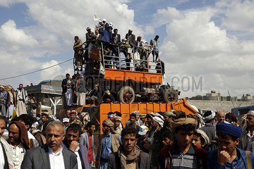 JEMEN-SANAA-AL-Quds-Tag-RALLY