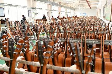 # CHINA-GUIZHOU-zunyi-GUITAR Industrial Park (CN)