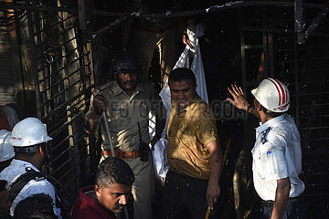 INDIEN-GUJARAT-FIRE INDIA-GUJARAT-FIRE INDIA-GUJARAT-FIRE INDIA-GUJARAT-FIRE INDIA-GUJARAT-FIRE