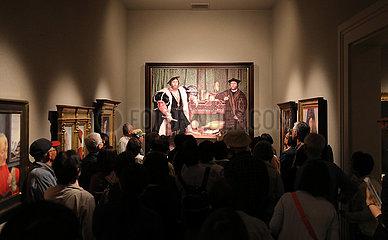 INTERNATIONAL Museumstag  () () JAPAN-NARUTO-OTSUKA MUSEUM ART-CERAMIC REPLICAS INTERNATIONAL Museumstag  () () JAPAN-NARUTO-OTSUKA MUSEUM ART-CERAMIC REPLICAS