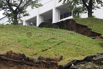 JAPAN-NIIGATA-MURAKAMI-EARTHQUAKE (??)()???????6.7???