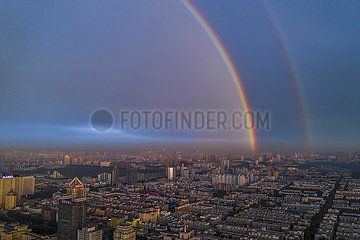CHINA-JILIN-CHANGCHUN-RAINBOW (CN) ????:????