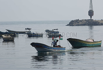 MIDEAST-GAZA-NAVAL BLOCKADE