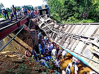 BANGLADESH-UNFALL-Zugentgleisung BANGLADESH-UNFALL-Zugentgleisung BANGLADESH-UNFALL-Zugentgleisung BANGLADESH-UNFALL-Zugentgleisung