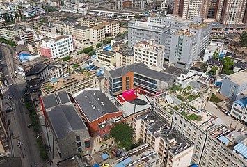 CHINA-SICHUAN-HUIDONG-CULTURE (CN)
