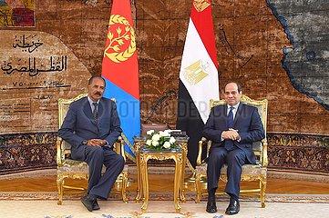 Egypt-CAIRO-ERITREA PRAESIDENT-VISIT Egypt-CAIRO-ERITREA PRAESIDENT-VISIT Egypt-CAIRO-ERITREA PRAESIDENT-VISIT Egypt-CAIRO-ERITREA PRAESIDENT-VISIT Egypt-CAIRO-ERITREA PRAESIDENT-VISIT