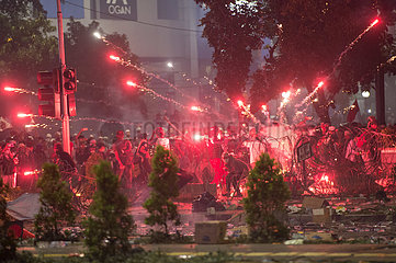 INDONESIEN-JAKARTA-WAHL-VIOLENT DEMONSTRATION INDONESIEN-JAKARTA-WAHL-VIOLENT DEMONSTRATION INDONESIEN-JAKARTA-WAHL-VIOLENT DEMONSTRATION INDONESIEN-JAKARTA-WAHL-VIOLENT DEMONSTRATION