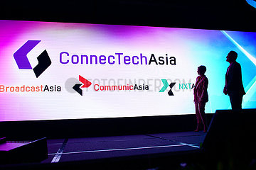 SINGAPORE-CONNECTECHASIA-OPENING
