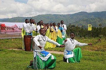 Rwanda-Musanze-CHINA-gef?rdertes Projekt-STARTEN