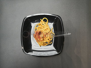 ITALY-ROME-DA VINCI-ANNIVERSARY-COOKING SHOW