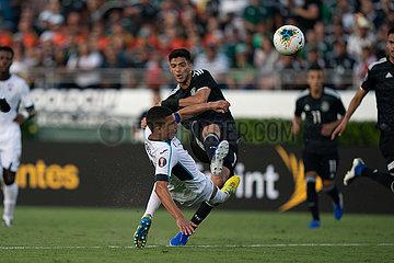 (SP)US-LOS ANGELES-CONCACAF-GOLD CUP