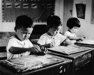 (MOMENTS immer) CHINA-Kindertag Kindheit (CN)