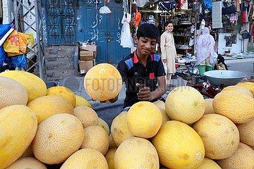 PAKISTAN-RAWALPINDI-WORLD Tag gegen Kinderarbeit