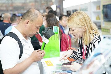 CHINA-HARBIN-RUSSIA-EXPO (CN)