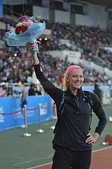 (SP)MOROCCO-RABAT-ATHLETICS-IAAF DIAMOND LEAGUE