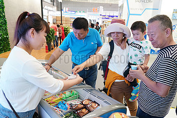 CHINA-HARBIN-RUSSIA-EXPO (CN)
