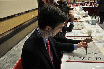 U.S.-HOUSTON-CHINA-CONSULATE-OPEN DAY